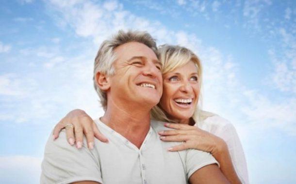 Sağlıklı şekilde yaşlanmaq isteyenler....