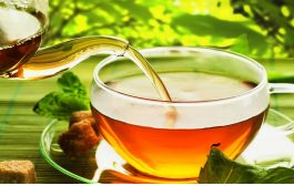 Çocuklara bitki çayı verirken dikkat