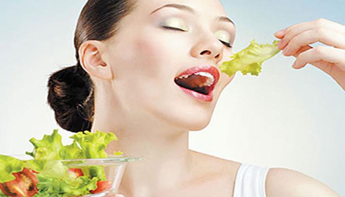 17 günlük diyet