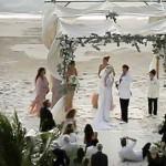 Johnny Deep ve Amber Heard Düğünü Basına Sızdı