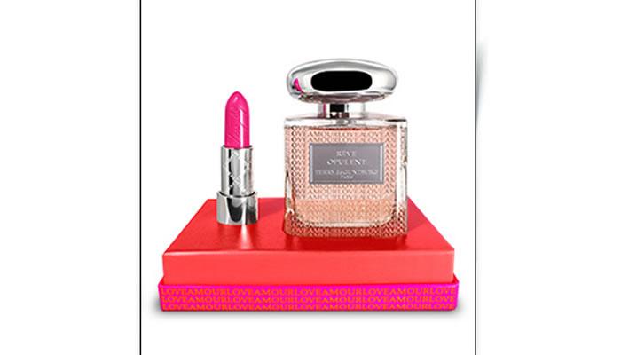 Vogue Parfüm ve Ruj
