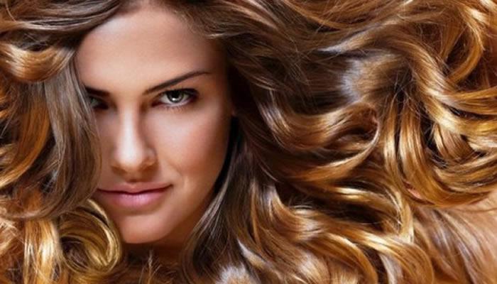 saç bakımı ve saç bakım yağları