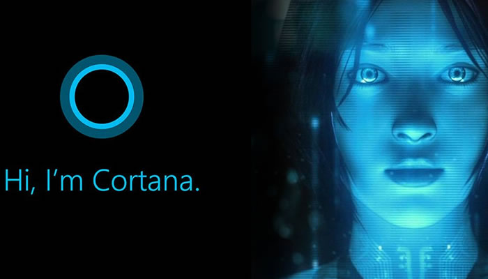 Windows 10 ve Cortana