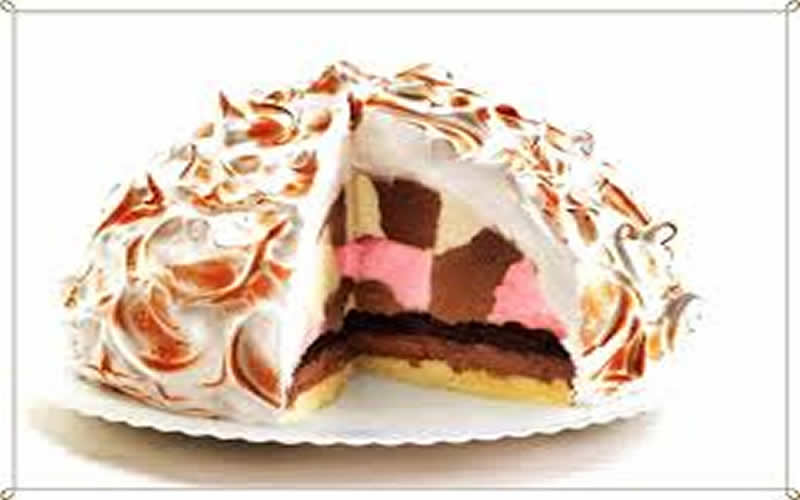 kek dondurma