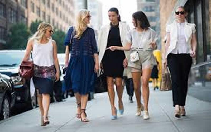 Sokak modası nerden oluştu?