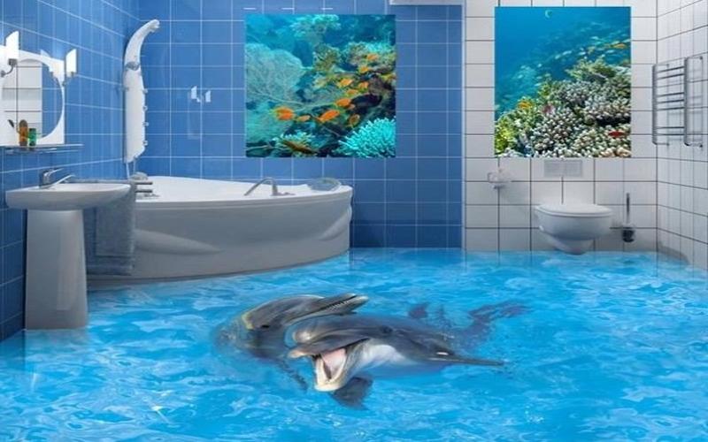 3d banyo