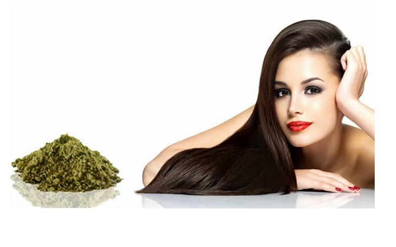 Doğal saç boyası nasıl yapılır?