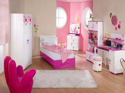 çocuk odası tasarım