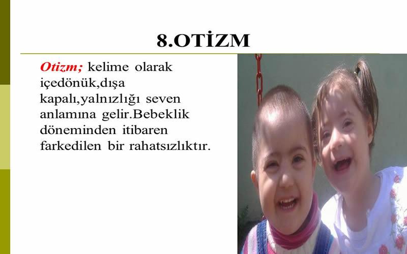 otizm