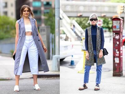 sokak modası 2016 trendler