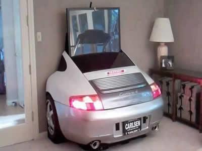 araba tasarımları
