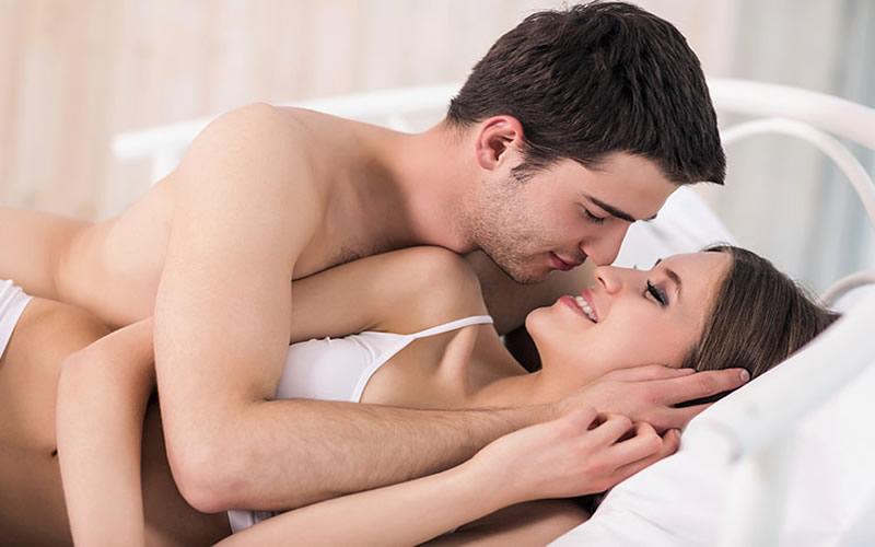 Cinsel İlşkinin Faydaları