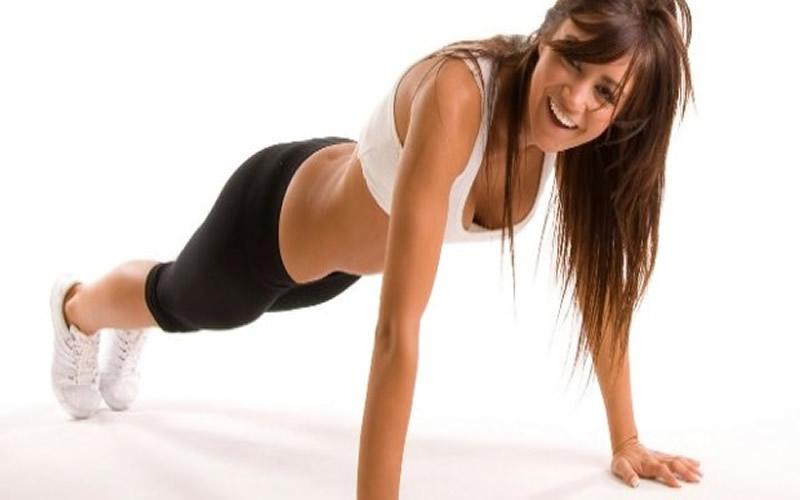 Göğüs büyütmek için hangi egzersizler gerekir?