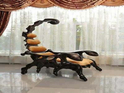 koltuk tasarımı